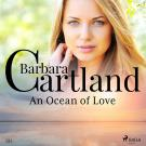 Cover for An Ocean of Love (Barbara Cartland's Pink Collection 131)
