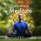 Cover for Learn How to Meditate