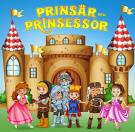 Cover for Prinsar och prinsessor