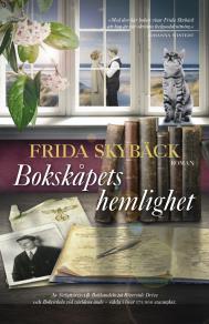 Cover for Bokskåpets hemlighet