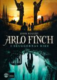 Cover for Arlo Finch i skuggornas rike