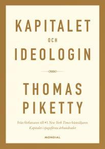 Cover for Kapitalet och ideologin