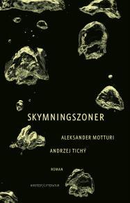 Cover for Skymningszoner