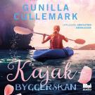 Cover for Kajakbyggerskan