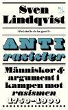 Cover for Antirasister