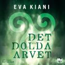 Cover for Det dolda arvet