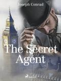 Cover for The Secret Agent