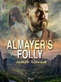 Cover for Almayer's Folly