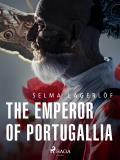 Cover for The Emperor of Portugallia