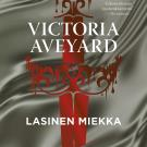 Cover for Lasinen miekka