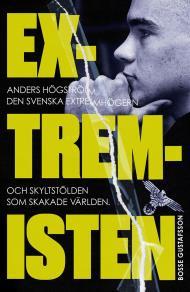 Cover for Extremisten