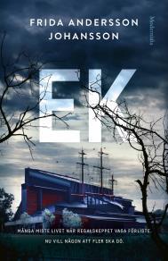 Cover for Ek