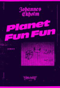 Cover for Planet Fun Fun