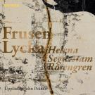 Cover for Frusen lycka