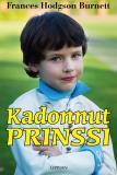 Cover for Kadonnut prinssi