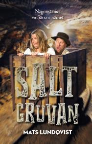 Cover for Saltgruvan