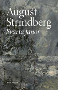 Cover for Svarta fanor