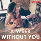 Cover for A Week Without You