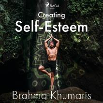 Cover for Creating Self-Esteem