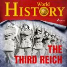 Cover for The Third Reich