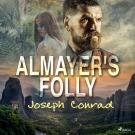 Cover for Almayer's Folly