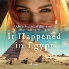 Cover for It Happened in Egypt