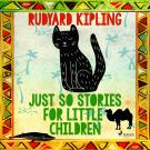 Cover for Just So Stories for Little Children