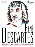 Cover for Descartes' Meditations on First Philosophy