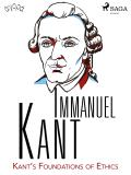 Cover for Kant's Foundations of Ethics