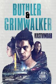 Cover for Kastvindar