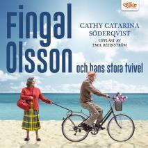 Cover for Fingal Olsson och hans stora tvivel