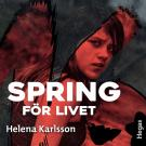 Cover for Spring för livet