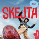 Cover for Skejta