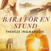 Cover for Bara för en stund
