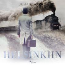 Cover for Helsinkiin