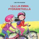 Cover for Lilli ja Emma pyöräretkellä