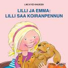 Cover for Lilli ja Emma: Lilli saa koiranpennun