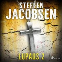 Cover for Lupaus - Osa 2