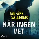 Cover for När ingen vet