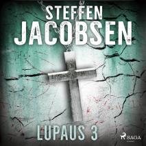 Cover for Lupaus - Osa 3