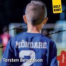 Cover for Mördare