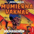 Cover for Solmaskinen