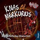 Cover for Rymdklubben ET 4:Knas på Merkurius