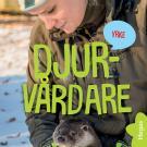 Cover for Utforskaren: Djurvårdare