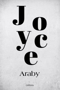 Cover for Araby