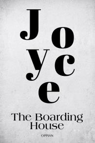 Cover for The Boarding House