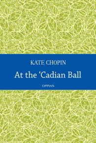 Cover for At the 'Cadian Ball