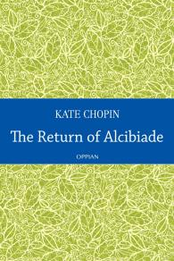 Cover for The Return of Alcibiade