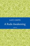Cover for A Rude Awakening