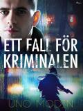 Cover for Ett fall för kriminalen